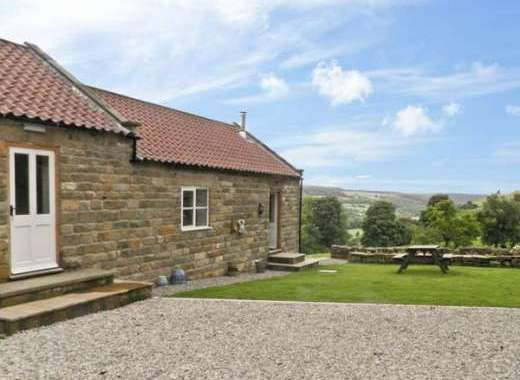 Moors Edge Dogs-welcome Cottage, North York Moors & Coast