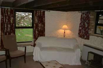 self-catering country cottage Oxfordshire