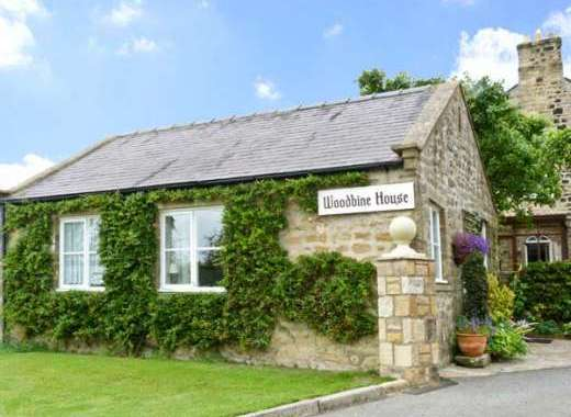 The Shippon  Cottage, Yorkshire Dales