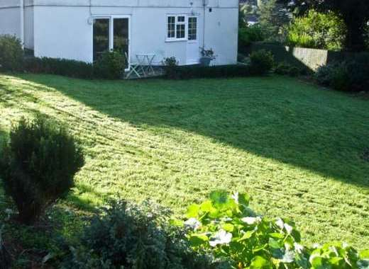 Garden Flat Dogs-welcome Holiday Home, South West England