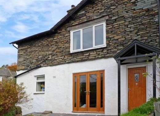 Woodbine Family Cottage, Cumbria & The Lake District