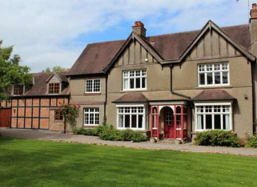 Self Catering Country House