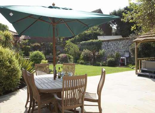 Stable Cottage Luxury Self Catering Cromer Norfolk North Norfolk England