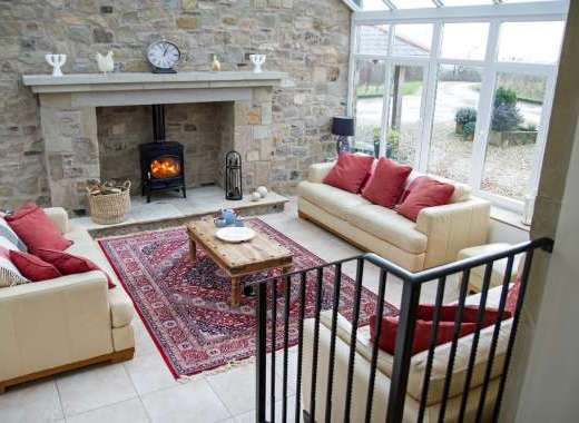 luxurious rural cottages lancashire