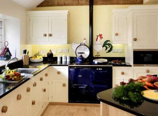 Luxurious country cottage Lancashire