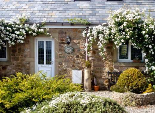 Cottages, luxury 5* Gold in Lancashire