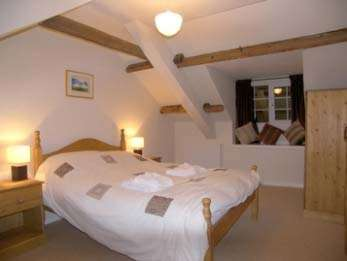 Self-catering cottage in Welcombe, Devon