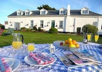 Self-catering cottage Devon