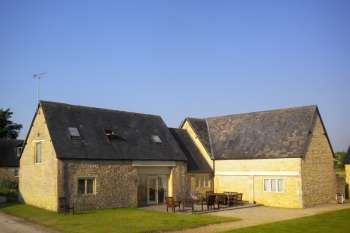 self-catering accommodation Cotswolds