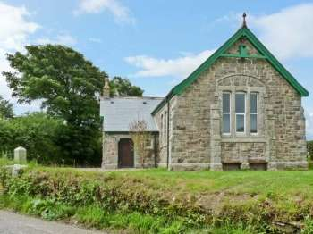 Mount Joy Chapel Family Self-catering, South West England