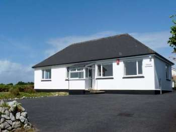 Crendon 4 Bedroom Coastal Cottage, Near Portreath