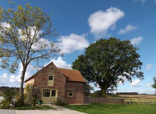 Lovely cottages in the Yorkshire wolds