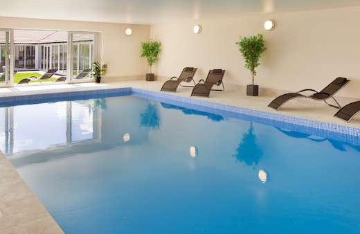 Self catering accommodation for hen and stag party weekends Self catering cottages with swimming pool