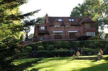 Self-Catering country apartment in Hertfordshire
