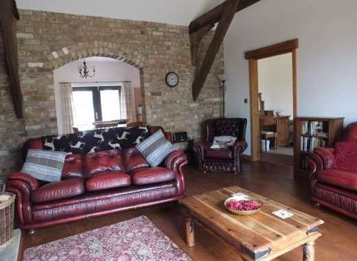 Self-catering holiday cottage sleeps 7