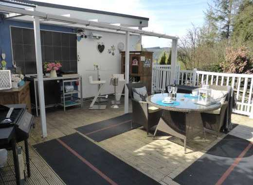 South facing deck with heated bar area, outdoor kitchen & BBQ - beautifully furnished