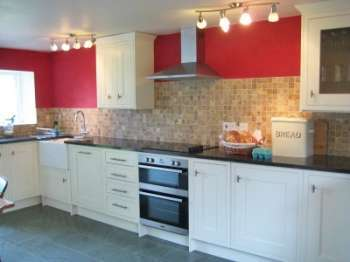 Self-catering country cottage in Cumbria Lake District