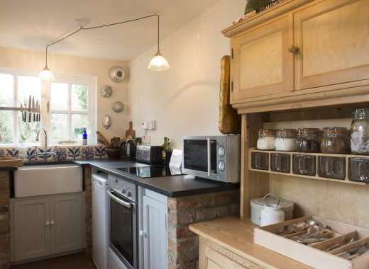 Self catering cottage Suffolk