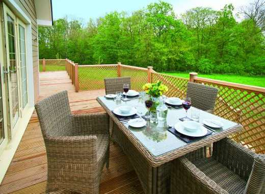 Self-catering holiday cottages in north essex