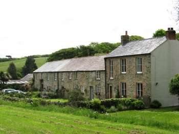 Higher Spreacombe Bridleway Cottage