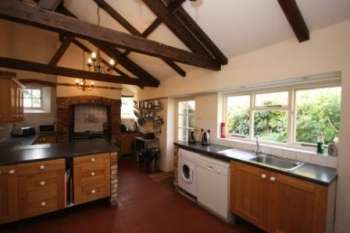 self-catering lathe country house somerset with piano