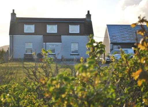 holiday cottage south uist