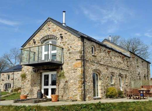 Haverfordwest luxurious cottages to rent for holidays