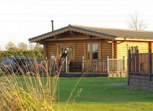 4 Star Rated Greenfinch Lodge