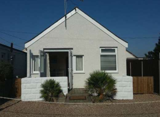 Beach Cottage, Jaywick Sands