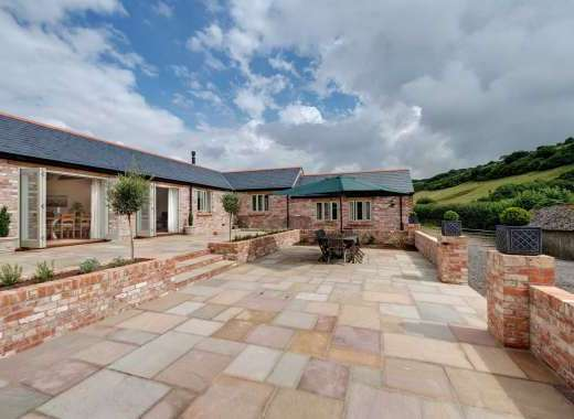Langford Valley Barn ~ Luxury Self Catering in Dorset