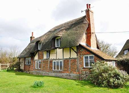 Country cottage sleep 5 Oxfordshire