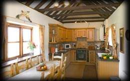 holiday cottages Heart of England
