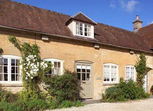 Luxury Cotswold Couple's Cottage