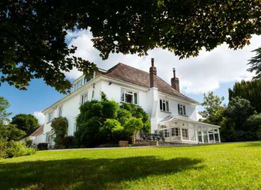 5 Bedroom Country House in the Exe Valley