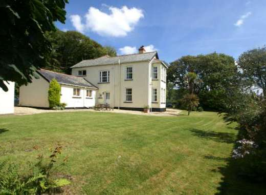 St Davids Country House