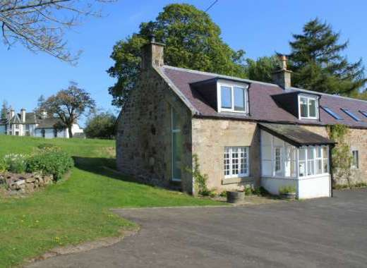 Scotstoun Farmhouse