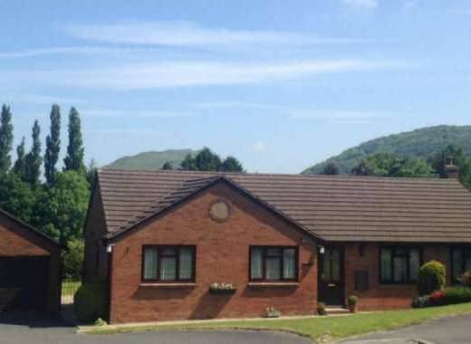 Holiday Bungalow by the Shropshire Hills