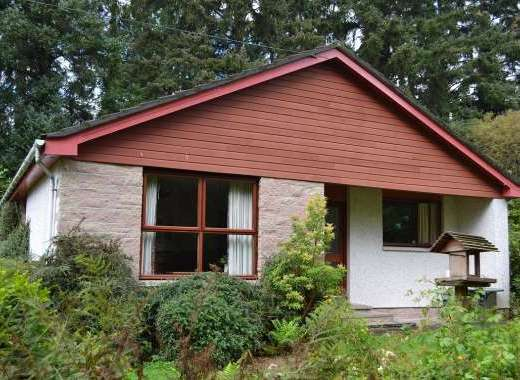 Pet-friendly lodge for 6 people moffat
