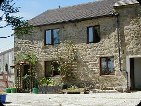 Yorkshire Dales holiday home sleeps 5