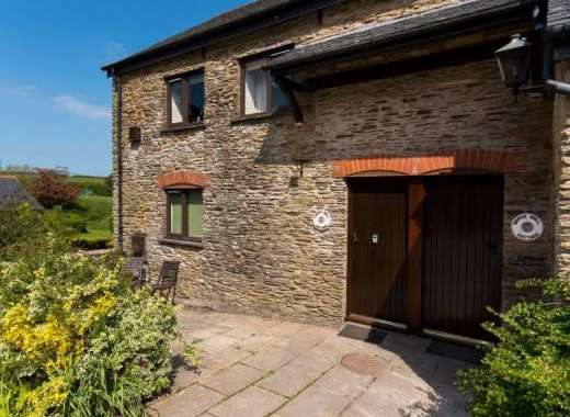 Lower Mill sleeps 2 near Combe Martin