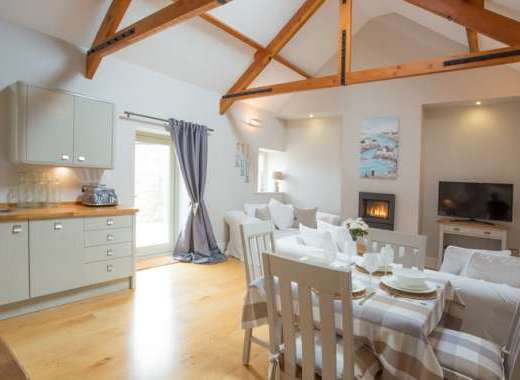 Curlew Cottage near Bamburgh