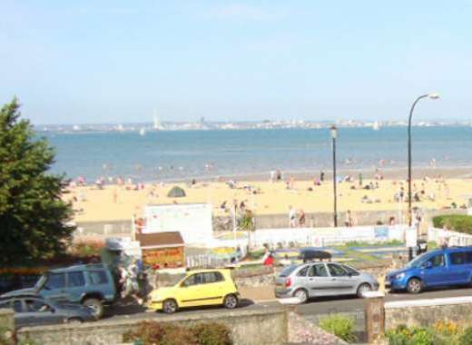self-catering apartments Isle of Wight