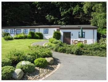 luxury cottages sonwdonia wales uk
