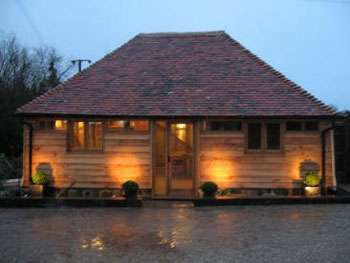 Luxury self catering holiday cottages in Sussex