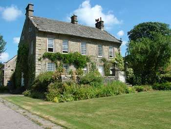 self-catering lancashire