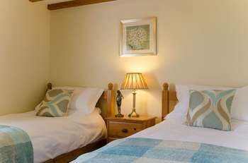 family friendly holiday cottage st austell cornwall