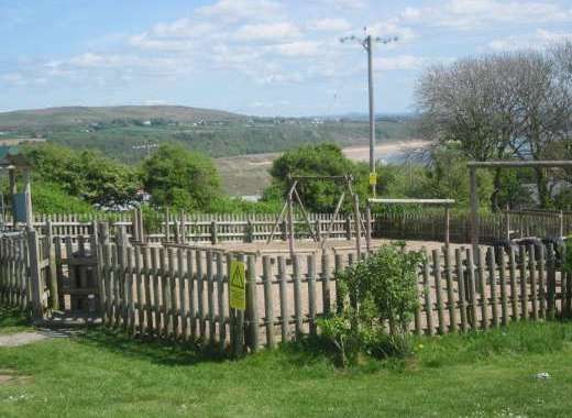 self-catering holiday accommodation in Wales