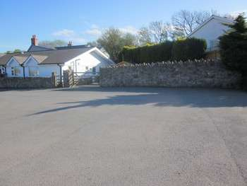 Self-catering cottage in Gower