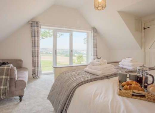 Indulge in Hotspur Cottage in Warkworth Northumberland