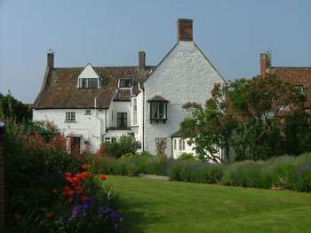 The Old House self-catering cottages